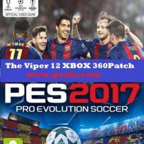 فروش پچ پچ The Viper12+The Chilean Way Patch مخصوص XBOX360