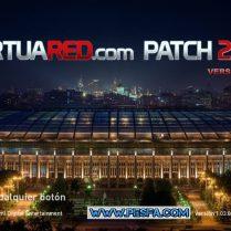 فروش پچ  فوق العاده VirtuaRED 2.00 برای PES 2017