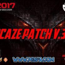 فروش پچ  Apocaze v.3.0.0 AIO برای PES 2017