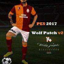 فروش پچ WolfPatch v2 AIO +Fix برای PES 2017