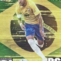 فروش پچ BrazilPES Pro برای PES 2017