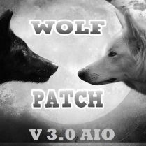 فروش WolfPatch v3.0 AIO + FIX برای PES 2017