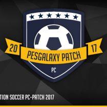 فروش پچ Pesgalaxy v4.00 AIO برای PES 2017