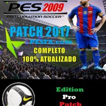 فروش پچ  Edition Pro Patch 2016/17 برای PES 2009