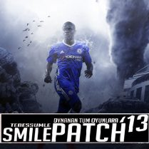 فروش پچ  SmilePatch v4.0 برای PES 2013