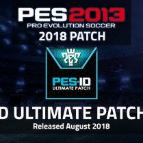 فروش پچ PES-ID Ultimate v6.0 برای PES 2013